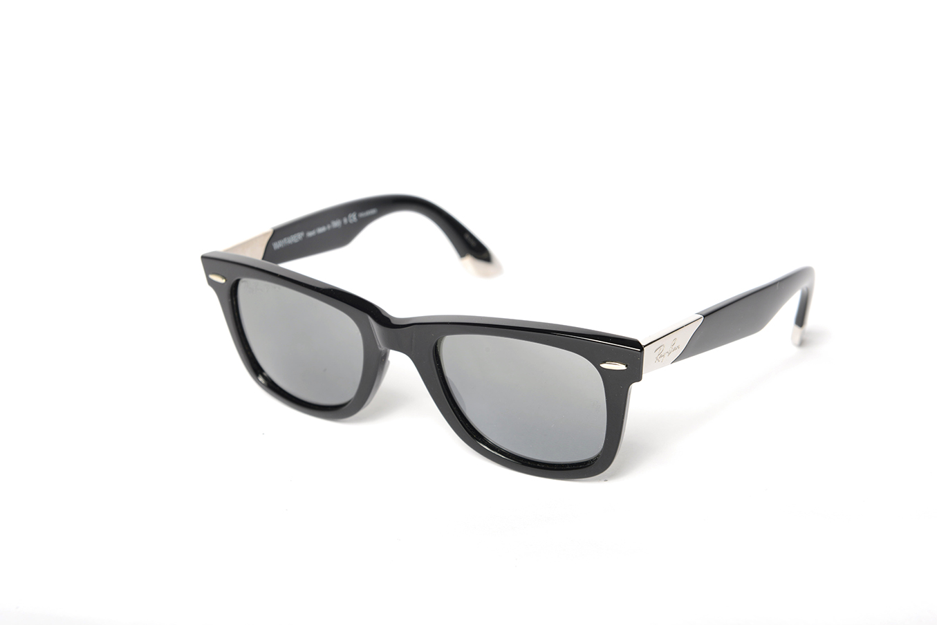 ray ban wayfarer ultra limited edition rb2157