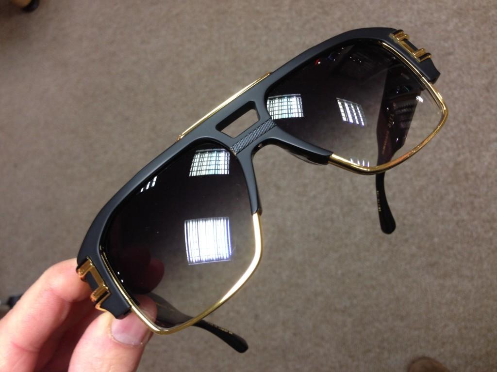 Dita Grandmaster 4 Sunglasses front