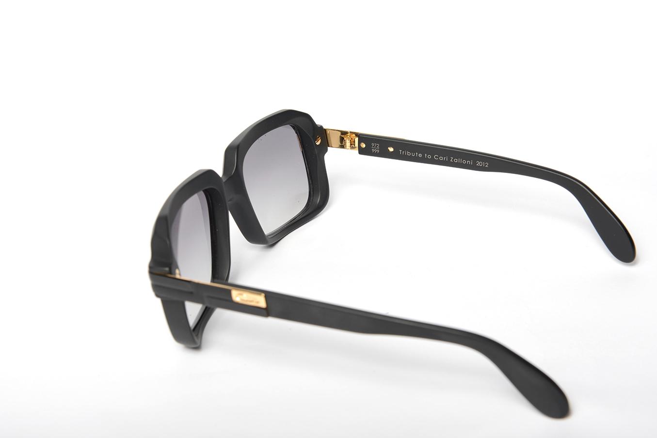 0dc5167c08 Cazal 607 301 Ltd Edition Sunglasses - Piccadilly Opticians -