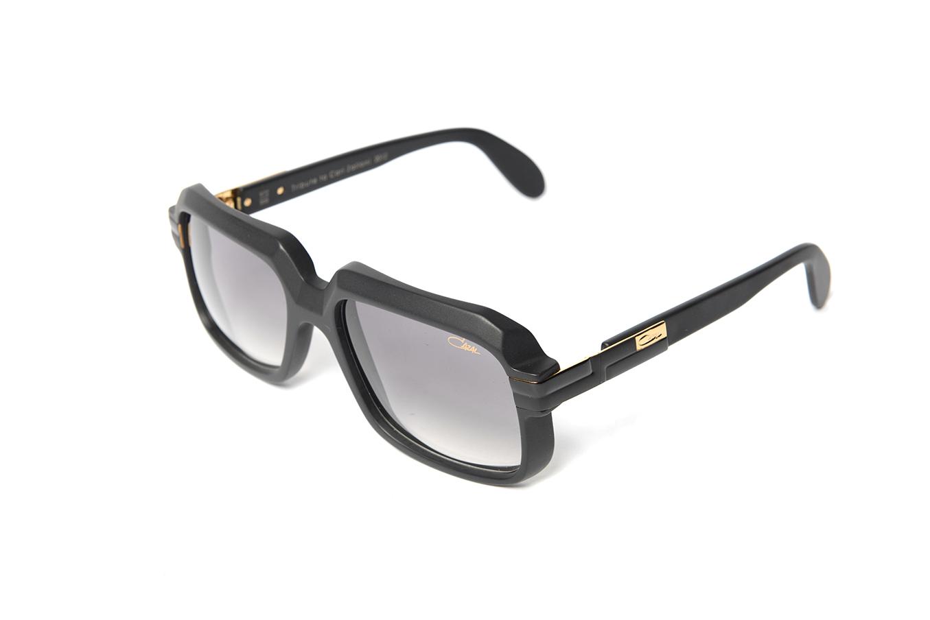 ee5ddc80965 Cazal 607 301 Ltd Edition Sunglasses - Piccadilly Opticians -