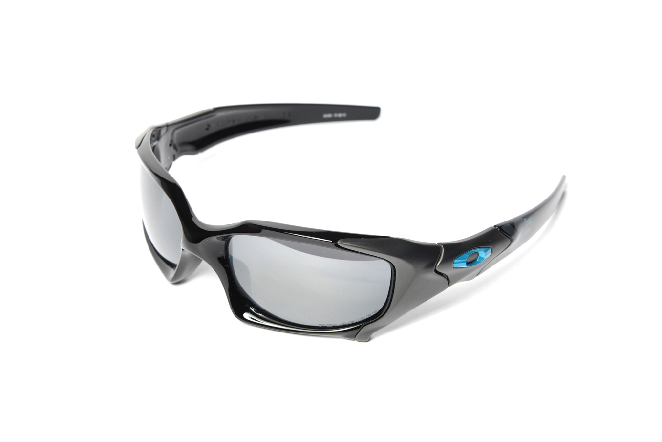 20df3fc634 Oakley Pit Boss Tron 24-204 - Piccadilly Opticians -