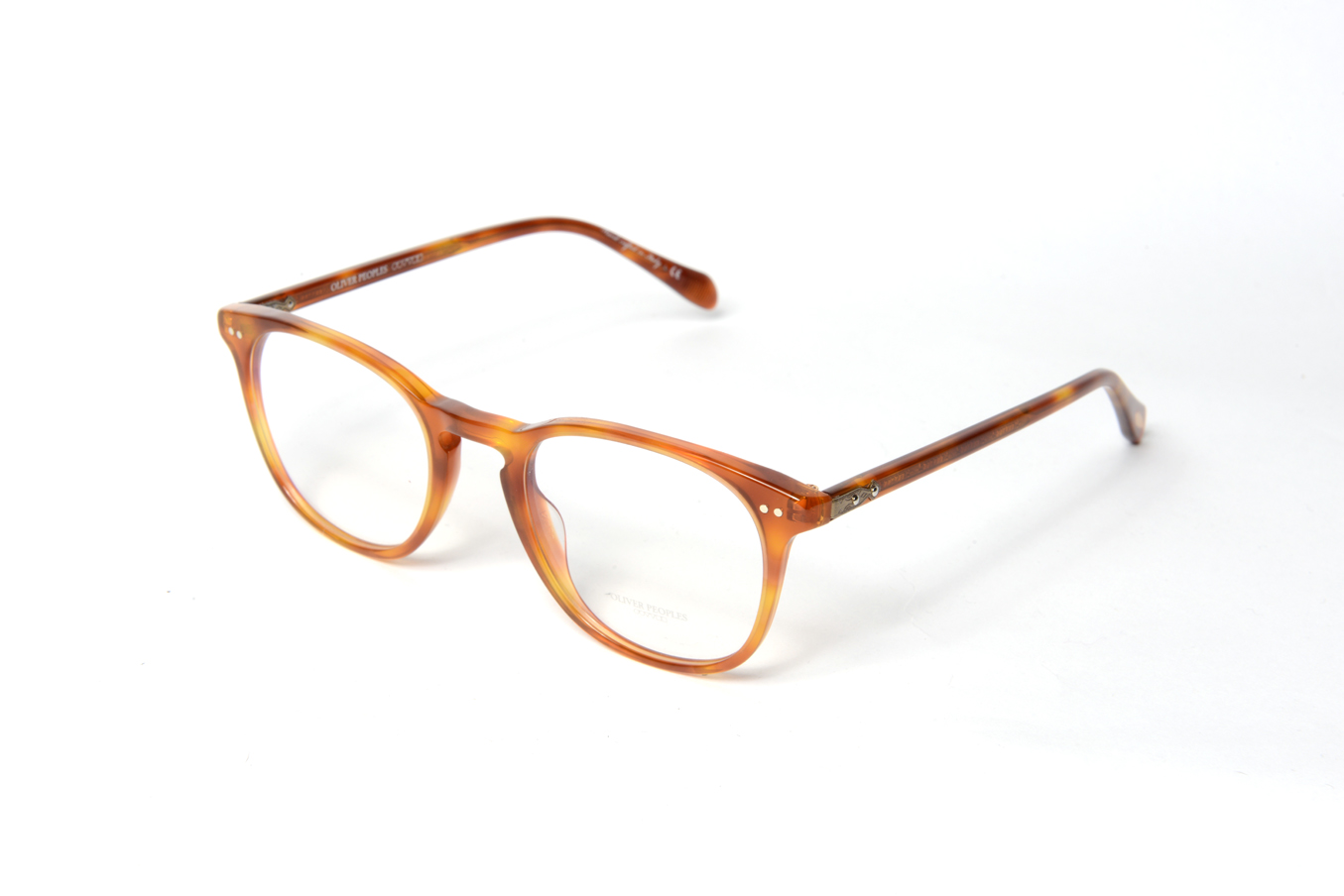 bcdc1210bb1f6 Oliver Peoples Sir Finley - Piccadilly Opticians -