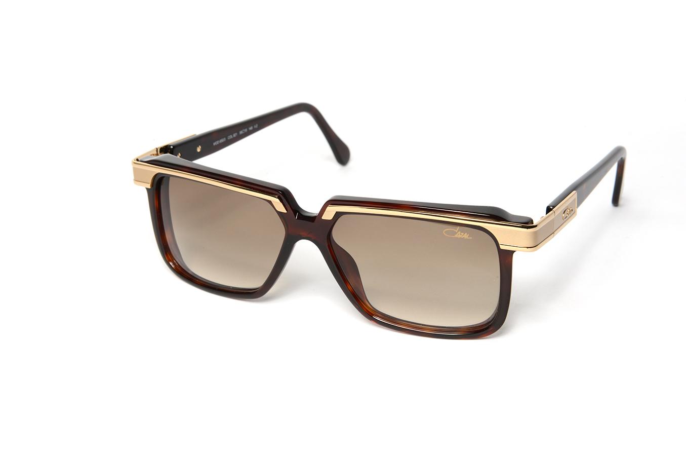 Cazal Eyewear 650 Piccadilly Opticians