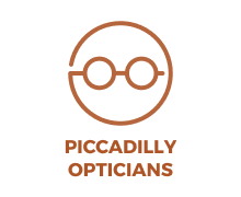 Piccadilly Opticians Birmingham